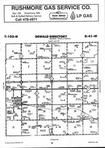 Map Image 019, Nobles County 1999